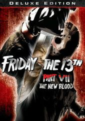 Friday the 13th - Part 7: The New Blood (Deluxe
