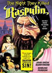 The Night They Killed Rasputin