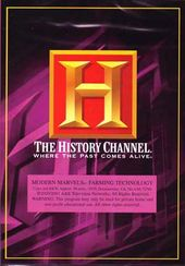 History Channel: Modern Marvels - Farming