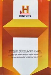 History Channel: Empires of Industry - DuPont