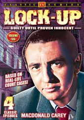 Lock-Up - Volume 6