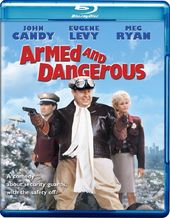 Armed and Dangerous (Blu-ray)
