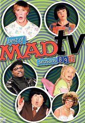 MADtv - Best of Seasons 8, 9 & 10