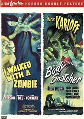 Val Lewton Horror Double Feature: I Walked With a