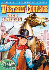 Western Courage / Double Cinched (Silent)
