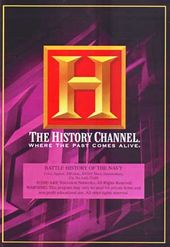 History Channel: Battle History of the Navy