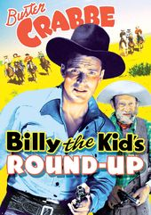 Billy the Kid's Round-Up