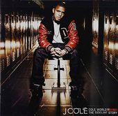 Cole World: The Sideline Story [Clean]
