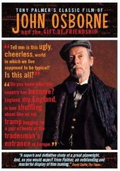 Tony Palmer's Classic Film of John Osborne: The