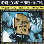 House Rockin' and Blues Shoutin' (Live)