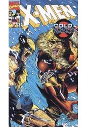 X-Men - Cold Vengeance