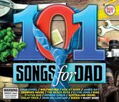 101 Songs for Dad (5-CD)