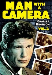 Man With a Camera - Volume 2: 4-Episode Collection