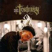 Testimony [Clean] [Deluxe Edition]