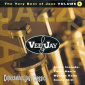 Vee-Jay: Very Best of Jazz, Volume 1