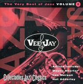 Vee-Jay: Very Best of Jazz, Volume 2