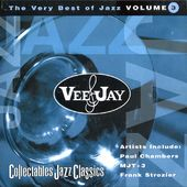 Vee-Jay: Very Best of Jazz, Volume 3
