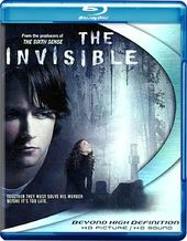 The Invisible (Blu-ray)
