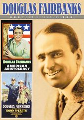 Douglas Fairbanks Double Feature: American