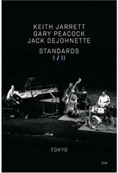 Keith Jarrett - Standards In Japan, Volume 1 & 2