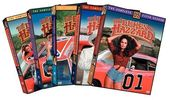 The Dukes of Hazzard - Complete Seasons 1-5