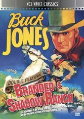 Buck Jones - Western Double Feature, Volume 1: