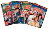 The Dukes of Hazzard - Complete Seasons 1-4