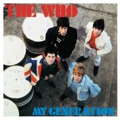 My Generation [Super Deluxe Edition] (5-CD)