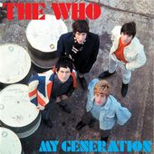 My Generation (3LPs - 50th Anniversary Edition -