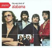 Playlist: The Very Best of Alabama