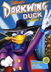 Darkwing Duck, Volume 2 (3-DVD)