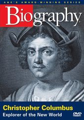 Biography: Christopher Columbus - Explorer Of The