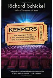 Keepers: The Greatest Films--and Personal