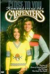 Carpenters - Close To You: Remembering The
