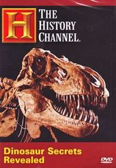 History Channel: Dinosaur Secrets Revealed