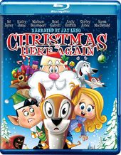 Christmas Is Here Again (Blu-ray)
