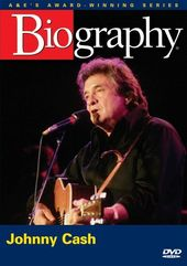 A&E Biography: Johnny Cash: The Man in Black