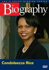 A&E Biography: Condoleeza Rice
