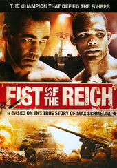 Fist of the Reich: Based on the True Story of Max