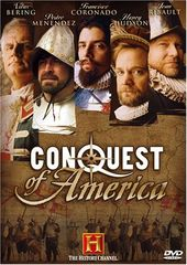 History Channel: Conquest of America (2-DVD)