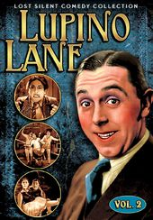 Lupino Lane Silent Comedy Collection, Volume 2