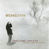 Palms & Runes, Tarot & Tea: The Michael Penn