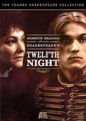 Twelfth Night (Thames Shakespeare Collection)