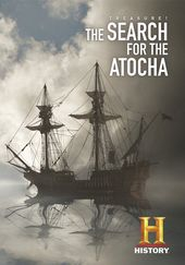 History Channel - The Search for Atocha