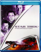 Star Trek: Insurrection (Blu-ray)