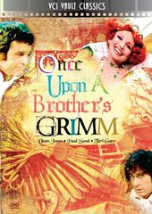 Once Upon A Brothers Grimm (Full Screen)