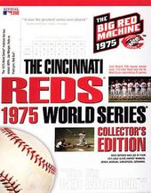 Baseball - Cincinnati Reds: 1975 World Series