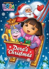 Dora the Explorer - Dora's Christmas!