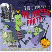 The Ultimate Halloween Party Album (2-CD)