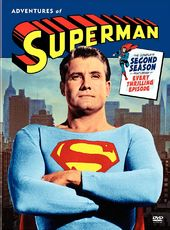 The Adventures of Superman - Complete Season 2